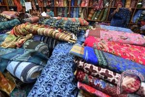 Industri Batik