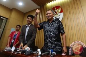 KPK ungkap kesepakatan awal revisi UU KPK