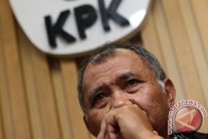 KPK sarankan masyarakat jangan pilih pemimpin dari dinasti politik
