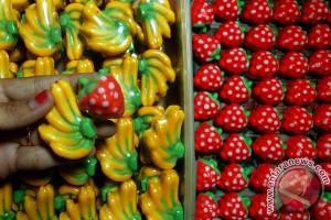 Kapuas Hulu gelar Festival Makanan Tradisional di perbatasan