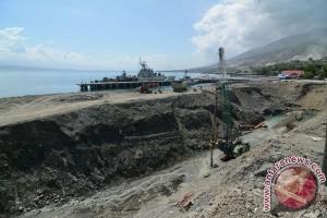 Pembangunan Dermaga Kapal Selam