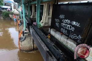 BENCANA BANJIR - Pemkot Tangerang siapkan 10 pompa