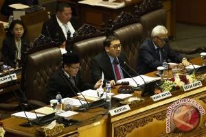 DPR setujui 9 anggota Ombudsman Republik Indonesia