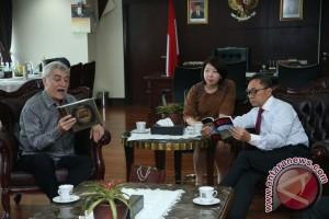 Ketua MPR tegaskan Indonesia dukung Azerbaijan tolak agresi