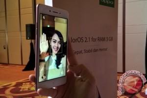 "Oppo luncurkan F1, smartphone berjuluk ""Selfie Expert"""