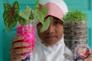Menteri agama buka Kompetisi Sains Madrasah Nasional