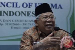 MUI tidak persoalkan larangan takbir keliling di Jakarta