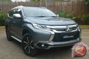 Tren SUV jadi pertimbangan bisnis Mitsubishi di Indonesia