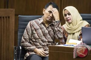 Sejumlah pemuda Gorontalo deklarasikan Jomblo Anti Korupsi