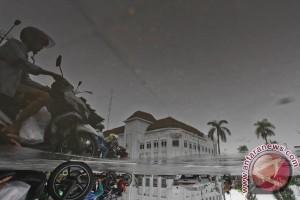 BMKG memprediksi Yogyakarta masuk musim hujan akhir September
