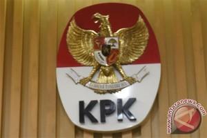 KPK tetapkan mantan direktur utama PT Garuda Indonesia tersangka