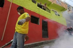 Kolombia nyatakan wabah Zika sudah berakhir