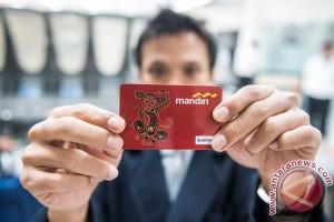 Pengguna kartu elektronik dapat diskon di tol Tangerang-Merak