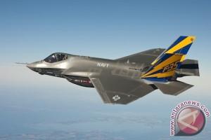F-35 Lightning II dilaporkan banyak cacat bawaan