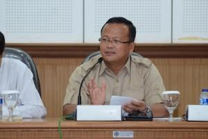 Komisi IV Gelar FDG Himpun Masukan RUU Perlindungan dan Pemberdayaan Nelayan