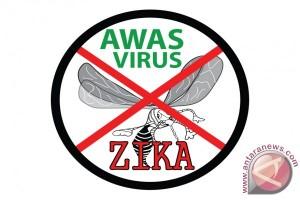 Mojokerto belum terima laporan TKI terkena virus Zika