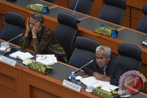 RDPU Skema Pembiayaan Perubahan APBN