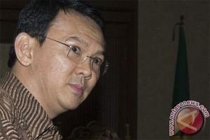 Ahok jelaskan banjir Jakarta