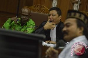 Korupsi Pembangkit Listrik Deiyai Papua
