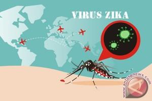 Kemenkes: Indonesia bukan negara KLB Zika