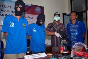 Jaringan Narkoba Buleleng Bali