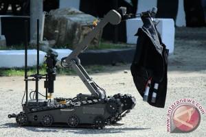 Paket diduga bom ditemukan depan BCA palu