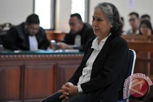 Sidang Tuntutan Kasus Angeline