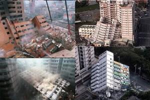 Kemlu: Belum ada WNI korban gempa Taiwan