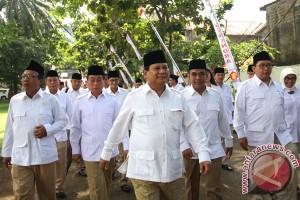Tersandung OTT Sanusi, Gerindra bisa bernasib serupa Demokrat