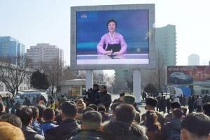 Ukraina akhiri kesepakatan bebas visa dengan Korea Utara