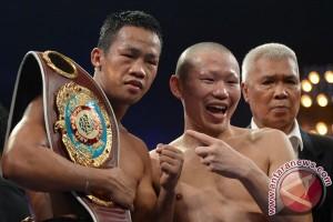 Daud Yordan VS Yoshitaka Kato
