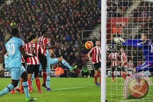 Southampton taklukkan West Ham 1-0