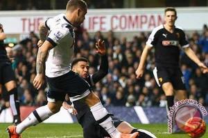 Tottenham ke peringkat kedua usai kalahkan Watford