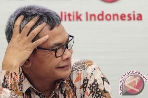 Johan Budi rindu bercengkerama dengan pers KPK