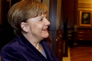 Jerman janjikan Irak 500 juta euro untuk bangun infrastruktur