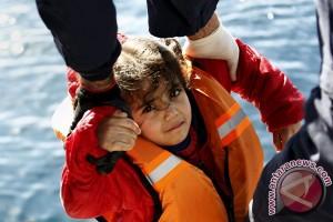 Kroasia batasi 580 migran sehari