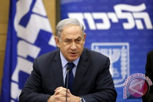 Israel to re-asses U.N. ties after settlement resolution, says Netanyahu