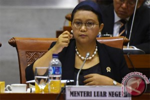 Indonesia urges ASEAN countries to improve maritime security