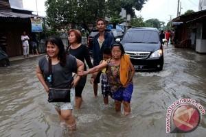 Pencarian mahasiswa korban banjir Sibolangit nihil