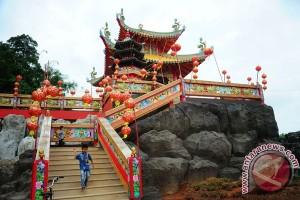 26 dubes ke Singkawang hadiri perayaan Cap Go Meh