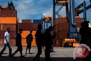 Pusat Konsolidasi Kargo Ekspor Impor