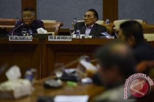Nasdem dukung sikap Presiden soal UU KPK