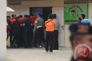 Polisi Korban Kontak Senjata Poso