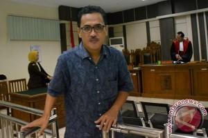 Vonis Suap Kasda Semarang