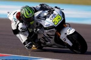 Cal Crutchlow sebut Honda paling sulit dikendarai di MotoGP
