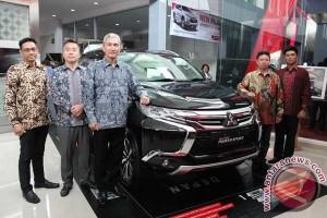 Mitsubishi tambah dealer di Kota Palembang