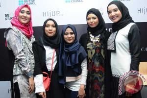 Hijup.com dan British Council promosikan modest wear di Inggris