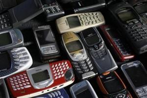 Nokia 3350 ditemukan setelah 10 tahun lebih hilang