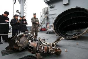Pejabat tinggi Korsel serukan pengembangan senjata nuklir