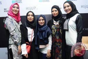 Lima desainer Indonesia tampil di London Fashion Week